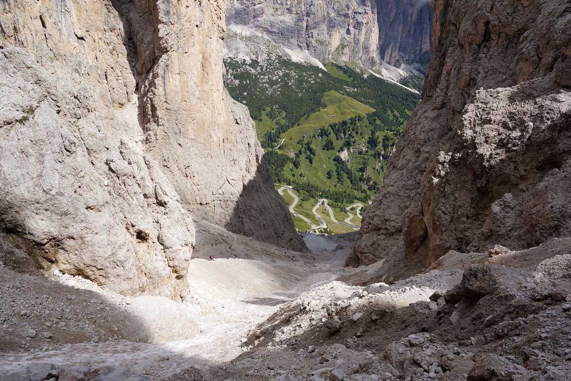My Favorite Hiking Trails In The Dolomites Italy