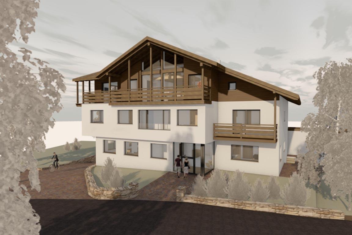 Arya alpine lodge wolkenstein in gr den sellaronda dolomiten for The alpine lodge